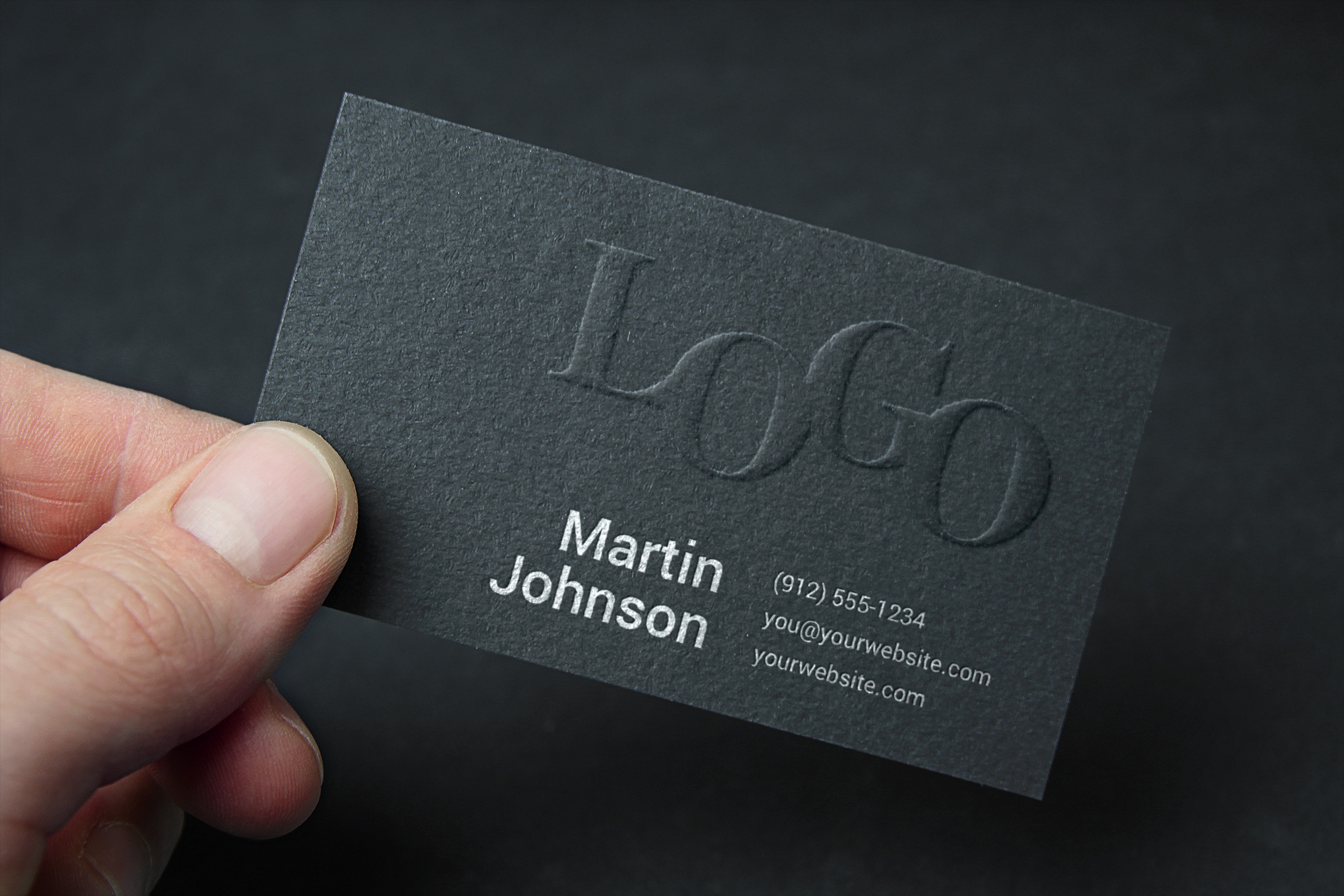 Awesome Stock Of Foil Finish Business Cards - Business Cards and ...