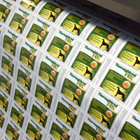 Sheet Sticker Printing Austrsalia