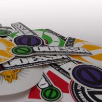 Vinyl Stickers Printing Australia