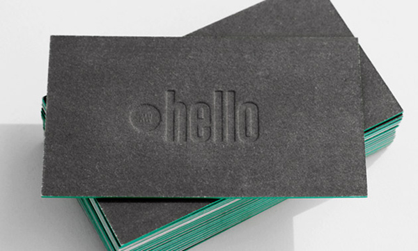 Cheap business cards melbourne sydney perth brisbane adelaide letter press business cards australia reheart Gallery