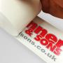 Reverse Sticker Printing Austrsalia