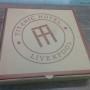 Brown Pizza Boxes Printing Australia