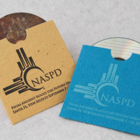 CD Packaging and Printing