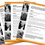 Sales Sheets Printing Australia