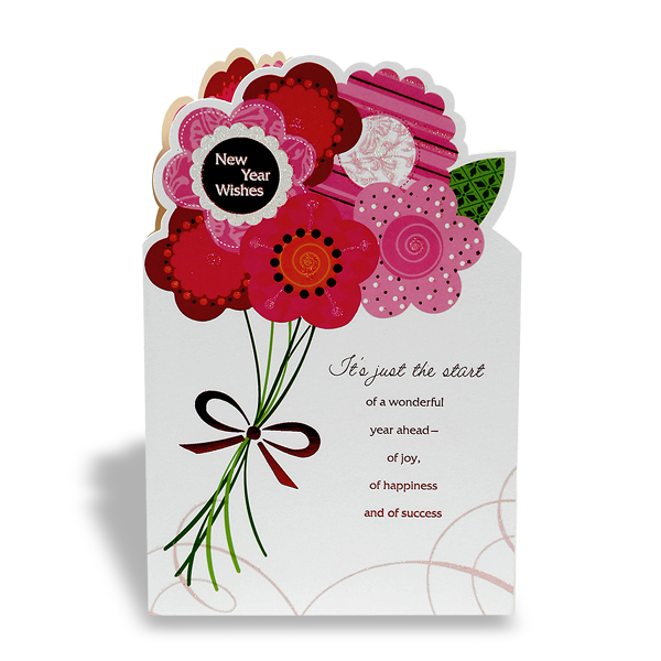 Custom greeting card printing sydney melbourne beeprinting cards die cut greeting cards australia m4hsunfo