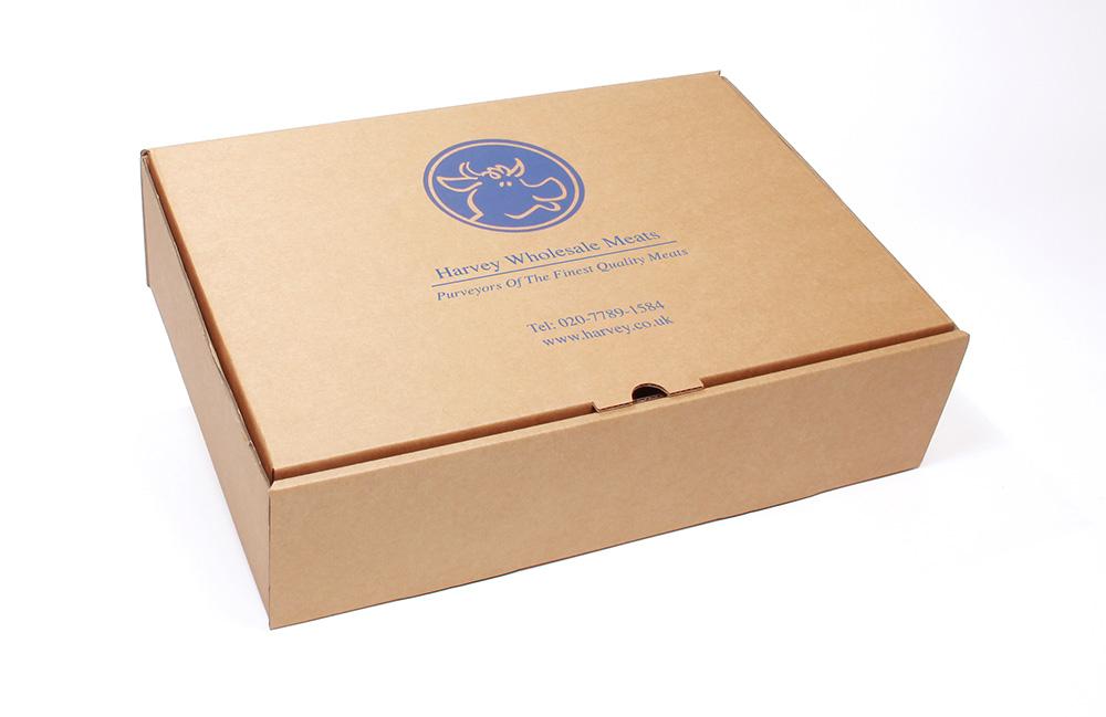 Corrugated Box Printing Custom Printed Boxes Australia