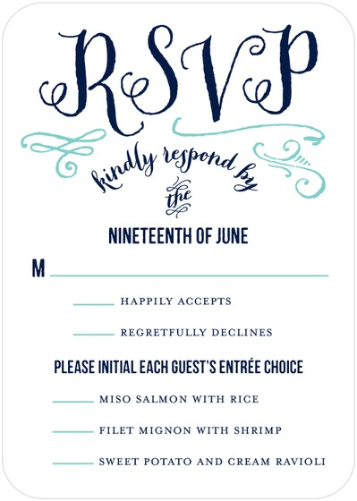Fresh rsvp cards wedding wedding ideas stopboris Choice Image