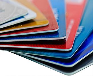 Plastic Cards Printing