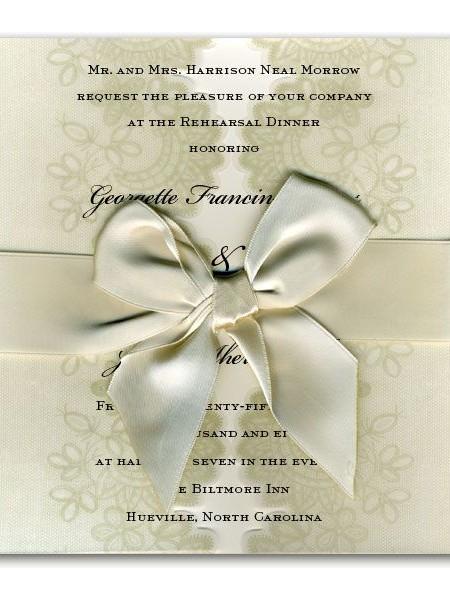 Elegant Wedding Invitation Cards Australia