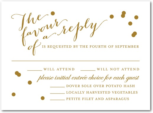 Wedding Reply Card Wedding Cards Wedding Ideas And Inspirations