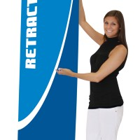 Large Banner Stands Australia