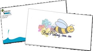 Custom Full Colour Printing Australia