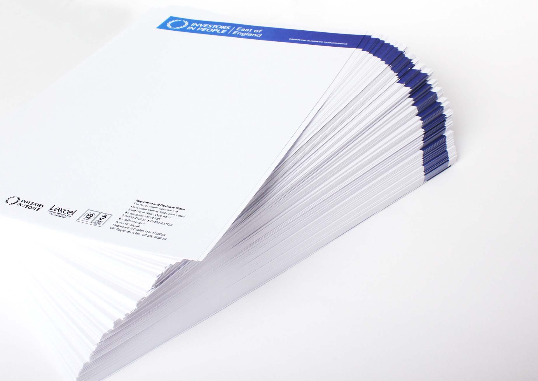 Letterhead Printing Effective Ideas