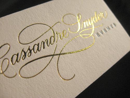 Foil stamping gold foil printing brisbane beeprinting australia business card foil stamping australia colourmoves