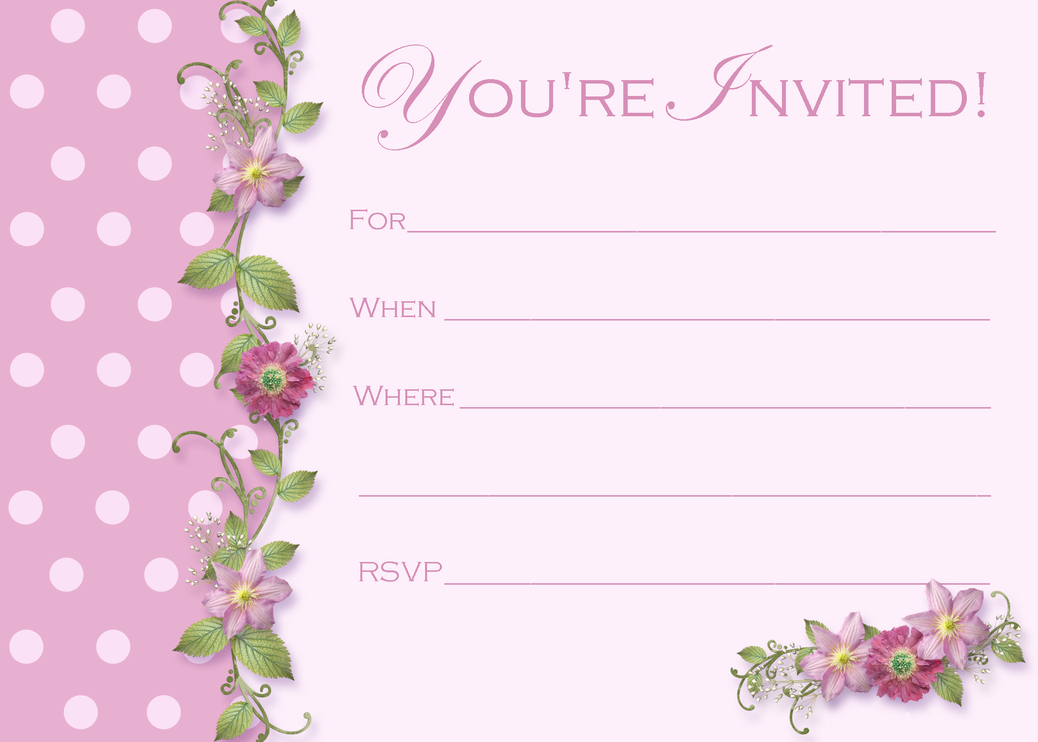 Invitation Cards Australia Wedding Party