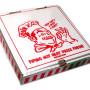Pizza Boxes Printing Australia