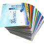 Full Colour Printed Plastic Cards Australia