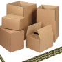 Triple Ply Corrugated Boxes Printing Australia