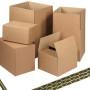 Triple Ply Corrugated Boxes Printing Australia