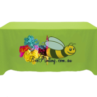 Table Cover Printing Australia