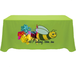 Table Cover Printing