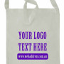 Custom Printed Calico Bags Australia