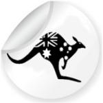 Die Cut Vinyl Sticker Printing Stickers Australia Bee