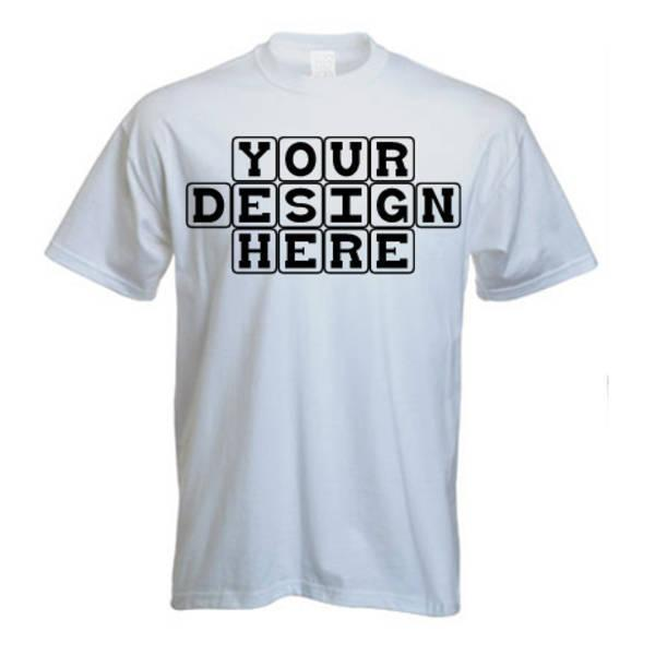 Cheap t shirt printing australia custom t shirts sydney for Print photo on shirt