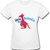 T-shirts Printing Australia