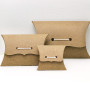 Custom Kraft Pillow Boxes Australia