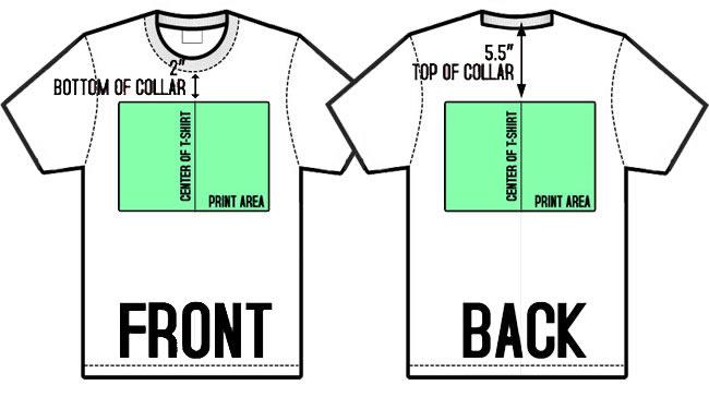 Cheap T Shirt Printing Australia Custom T Shirts Sydney
