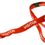 Screen Printed Lanyards Australia